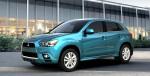 Bezpośredni odnośnik do Mitsubishi RVR – nowy globalny crossover