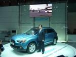 Bezpośredni odnośnik do Przemówienie Prezesa Mitsubishi Motors Corporation w Genewie
