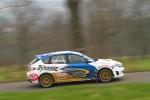 Bezpośredni odnośnik do Tommi Makinen gościł podczas testów Subaru Poland Rally Team
