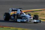 Bezpośredni odnośnik do Formuła 1 powraca do USA
