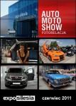 Bezpośredni odnośnik do Auto Moto Show Expo Silesia 2011 – fotorelacja