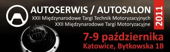 Autoserwis/Autosalon 2011
