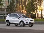 Bezpośredni odnośnik do Ford Kuga Titanium S – styl, sport i luksus