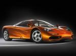 Bezpośredni odnośnik do McLaren F1 powraca na tron
