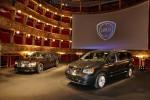 Bezpośredni odnośnik do Lancia Thema i Fiat Freemont uzyskały 5 gwiazdek Euro NCAP, a Lancia Voyager otrzymała 4 gwiazdki.