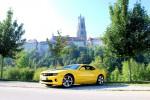Bezpośredni odnośnik do Chevrolet Camaro 2012 – szeryf z 5 gwiazdkami