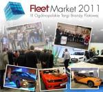 Bezpośredni odnośnik do Fleet Market 2011 – święto branży flotowej.  Relacja z targów.