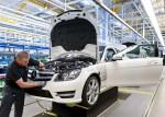 Bezpośredni odnośnik do Mercedes-Benz bliski pobicia rekordu produkcji