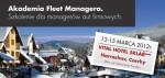 Bezpośredni odnośnik do Akademia Fleet Managera – Zagraniczna flota samochodów osobowych