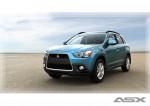 Bezpośredni odnośnik do Top Safety Pick dla Mitsubishi ASX