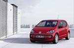 Bezpośredni odnośnik do Volkswagen up! otrzymał tytuł World Car of the Year 2012