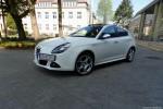 Bezpośredni odnośnik do Info-Ekspert: Test Alfa Romeo Giulietta 2.0 JTDM 170KM Distinctive