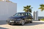 Bezpośredni odnośnik do BMW serii 3 Touring: dynamiczne i praktyczne kombi