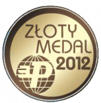 Bezpośredni odnośnik do Złoty Medal Wybór Konsumentów targów TTM dla NORCOM Norbert Jezierski