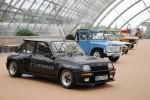 Bezpośredni odnośnik do 60 lat motoryzacji: jubileuszowa wystawa na targach AMI 2012