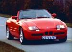 Bezpośredni odnośnik do Powrót do przeszłości, czyli 25 lat BMW Z1
