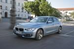 Bezpośredni odnośnik do BMW ActiveHybrid 3 – moc i oszczędność