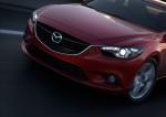 Bezpośredni odnośnik do Mazda6 – zapowiedź