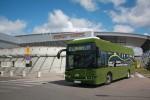 Bezpośredni odnośnik do Autobus elektryczny sprawdzony przez pasażerów