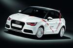 Bezpośredni odnośnik do Audi A1 e-tron w wersji Germany Olympic Team Edition