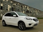 Bezpośredni odnośnik do Info-Ekspert: Test Renault Koleos 2.0 dCi Privilege