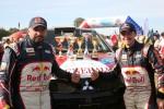 Bezpośredni odnośnik do Małysz zdobywcą Rajdowego Pucharu Polski Cross Country 2012