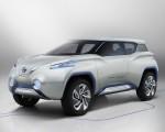 Bezpośredni odnośnik do Przyszłość motoryzacji według Nissana, czyli koncept TeRRA w Paryżu