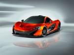 Bezpośredni odnośnik do McLaren P1 – pogromca supersamochodów