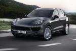 Bezpośredni odnośnik do Porsche Cayenne S Diesel: więcej mocy
