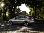 Bezpośredni odnośnik do BMW na Salonie Samochodowym w Paryżu