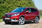Bezpośredni odnośnik do Honda CR-V – premiera w Monachium