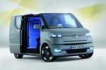 Bezpośredni odnośnik do Volkswagen na Międzynarodowej Wystawie Samochodów Użytkowych