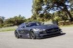 Bezpośredni odnośnik do Mercedes-Benz SLS AMG GT3 45th Anniversary