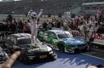 Bezpośredni odnośnik do Dublet BMW w wyścigach DTM