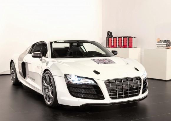 Audi F12