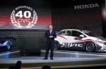 Bezpośredni odnośnik do Nowe wersje Hondy Civic: kombi i Type R