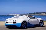 Bezpośredni odnośnik do Bugatti Veyron 16.4 Grand Sport Vitesse w akcji