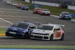 Bezpośredni odnośnik do Pech Gładysza na Hockenheimring, Nilsson potwierdza klasę