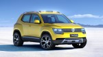 Bezpośredni odnośnik do Światowa premiera studyjnego Volkswagena Taigun