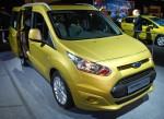 Bezpośredni odnośnik do Nowości Forda na Salonie Samochodowym Paryż 2012