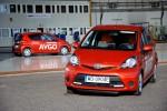 Bezpośredni odnośnik do Toyota rozpoczyna wyprzedaż rocznika 2012