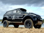 Bezpośredni odnośnik do Range Rover Evoque Desert Warrior 3