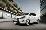 Bezpośredni odnośnik do Ponad 4 miliony hybryd Toyoty na świecie