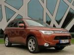 Bezpośredni odnośnik do Info-Ekspert: Premiera Mitsubishi Outlandera