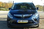 Bezpośredni odnośnik do Info-Ekspert: Test Opel Zafira Tourer