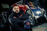 Bezpośredni odnośnik do Adam Małysz pojedzie Toyotą Hilux w Rajdzie Dakar 2013