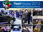 Bezpośredni odnośnik do Targi Fleet Market 2012 – święto branży flotowej – relacja
