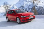 Bezpośredni odnośnik do Volkswagen Golf z napędem 4Motion