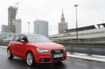 Bezpośredni odnośnik do Najlepsze samochody 2013″: Audi A1 zwycięzcą w klasie małych samochodów