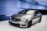 Bezpośredni odnośnik do Mercedes-Benz C 63 AMG Edition 507